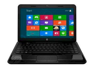 HP 14-d009TU (F6D54PA) (Intel Core i3-3110M 2.4GHz, 2GB RAM, 500GB HDD, VGA Intel HD Graphics 4000, 14 inch, Ubuntu)