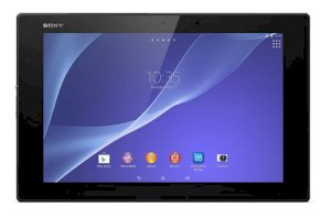 Sony Xperia Z2 Tablet LTE (SGP521) (Krait 400 2.3GHz Quad-Core, 3GB RAM, 16GB Flash Driver, 10.1 inch, Android OS v4.4.2) WiFi, 4G LTE Model Black