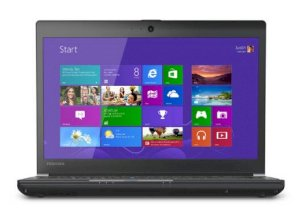 Toshiba Portege R30-A1301 (Intel Core i5-4300M 2.6GHz, 8GB RAM, 128GB SSD, VGA Intel HD Graphics, 13.3 inch, Windows 7 Professional)