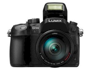 Panasonic Lumix DMC-GH4 (LUMIX G VARIO 14-140mm F3.5-5.6 ASPH) Lens Kit