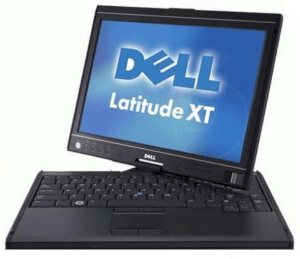 Dell Latitude XT3 (Intel Core i7-2640M 2.8GHz, 8GB RAM, 256GB SSD, Intel HD 3000, 13.3 inch, Windows 7 Pro 64 Bit)
