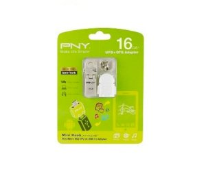 USB PNY Mini Hook 16GB