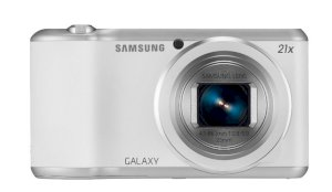 Samsung Galaxy Camera 2 GC200 White