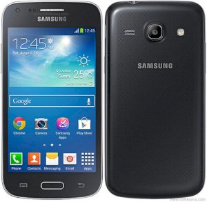 Samsung Galaxy Core Plus (Galaxy Trend 3 G3502) Black