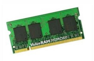 Kingston ValueRAM 4GB DDR3 -1066MHz