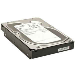 Seagate Constellation ES 500GB SATA 6Gb/s 7200rpm 64MB  (ST500NM0011)