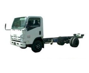 ISUZU Forward NPR85K
