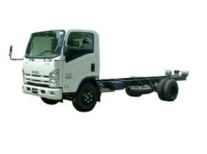 ISUZU Forward NQR75L