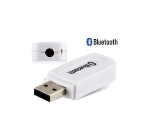 USB Bluetooth Receiver H163