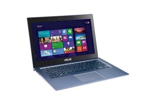 Asus Zenbook UX302LG-C4002H (Intel Core i5-4200U 1.6GHz, 4GB RAM, 516GB (16GB SSD + 500GB HDD), VGA NVIDIA GeForce GT 730M, 13.3 inch, Windows 8 64 bit)