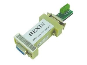 Hexin HXSP-485C RS-232 To RS-485