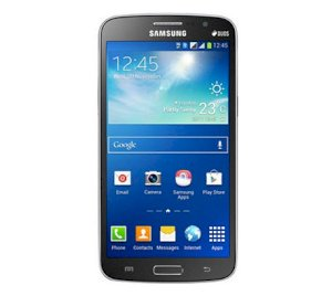 Samsung Galaxy Grand 2 (SM-G7102) Black