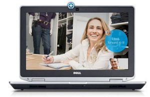 Dell Latitude E6330 (Intel Core i5-3340M 2.7GHz, 4GB RAM, 256GB SSD, VGA Intel HD Graphics 4000, 14 inch, Windows 7 Professional 64 bit)