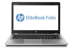 HP EliteBook Folio 9470m (G4U55UT) (Intel Core i5-3437U 1.9GHz, 4GBRAM, 180GB SSD, VGA Intel HD Graphics 4000, 14 inch, Windows 7 Professional 64 bit)