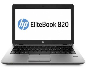 HP EliteBook 820 G1 (G4U63UT) (Intel Core i7-4600U 2.1GHz, 8GB RAM, 240GB SSD, VGA Intel HD Graphics 4400, 12.5 inch, Windows 7 Professional 64 bit)