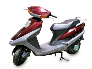 DaeHan Spacy 175cc EX1