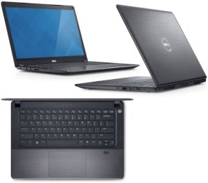 Dell Vostro 5470 (VT14MLK1501968W) (Intel Core i5-4200U 1.6GHz, 4GB RAM, 500GB HDD, VGA NVIDIA GeForce GT740M / Intel HD Graphics 4400, 14 inch, Windows 8)