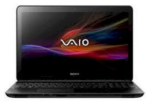 Sony Vaio SVF-1532AGX/B (Intel Core i5-4200U 1.6GHz, 4GB RAM, 500GB HDD, VGA NVIDIA GeForce GT 740M, 15.5 inch, Windows 7 Professional 64 bit)