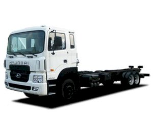 Hyundai HD260 Medium 2014 14 tấn
