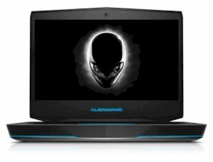 Alienware 17 (DKCWJ02S2) (Intel Core i7-4710MQ 2.5GHz, 16GB RAM, 1256GB (1TB HDD + 256GB SSD), VGA ATI Radeon R9-M290X, 17.3 inch, Windows 7 Home Premium 64 bit)