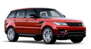 Landrover Range Rover Autobiography Sport 4.4 AT 2014