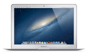 Apple MacBook Air (MD761ZP/B) (Mid 2014) (Intel Core i5-3317U 1.4GHz, 4GB RAM, 256GB SSD, VGA Intel HD Graphics 5000, 13.3 inch, Mac OS X Lion)