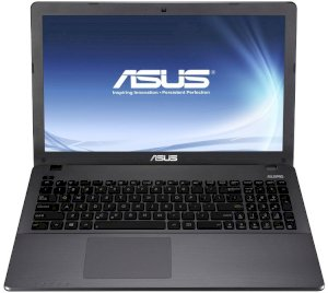 Asus P550CC-XX1321D (Intel Core i3-3217U 1.8GHz, 2GB RAM, 500GB HDD, VGA NVIDIA GeForce GT720M, 15.6 inch, Free DOS)