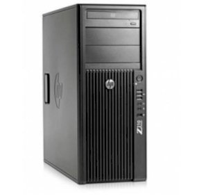 HP WORKSTATION Z210 SFF Core i5-2400 (Intel Core i5-2400 3.10GHz, RAM 4GB, HDD 1TB, VGA Intel HD Graphics 2000, Linux, Không kèm màn hình)