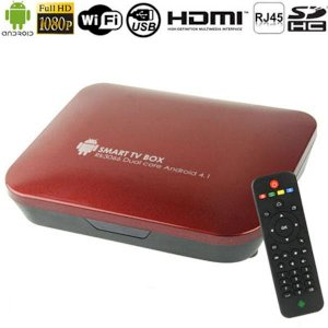 Android TV Box TB-A700