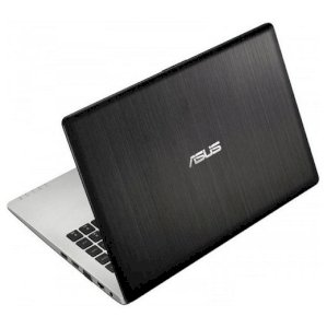 Asus K450LAV-WX120D (Intel Core i5-4210U 1.7GHz, 4GB RAM, 500GB HDD, VGA Intel HD Graphics 4400, 14 nch, PC DOS)