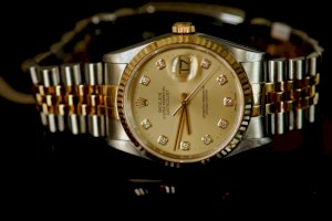 Rolex Lady Datejust Version Oyster Perpetual ĐH-556