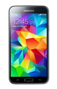 Samsung Galaxy S5 (Galaxy S V / SM-G900H) 16GB Electric Blue