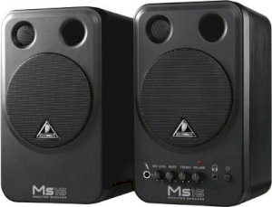 Loa Behringer MS16 (16W, 2WAY, Stereo)
