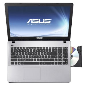 Asus K550LAV-XX410D (Intel Core i5-4210U 1.7GHz, 4GB RAM, 500GB HDD, VGA Intel HD Graphics 4400, 15.6 inch, PC DOS)