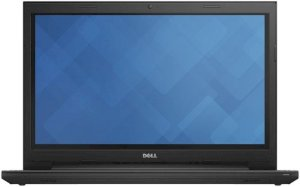 Dell Inspiron 14R 3542B (P40F001-TI34500) (Intel Core i3-4005U 1.7GHz, 2GB RAM, 500GB HDD, VGA Intel HD Graphics 4400, 15.6 inch, Free DOS)