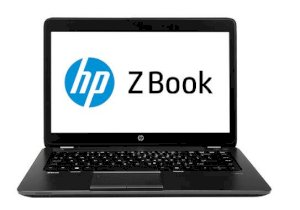 HP ZBook 14 Mobile Workstation (F0V02ET) (Intel Core i7-4600U 2.1GHz, 4GB RAM, 750GB HDD, VGA ATI FirePro M4100, 14 inch, Windows 7 Professional 64 bit)