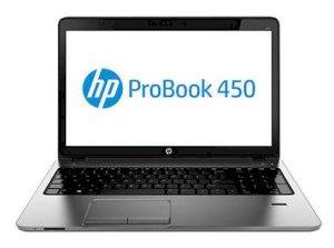 HP ProBook 450 G2 (J5P14UT) (Intel Core i5-4210U 1.7GHz, 4GB RAM, 500GB HDD, VGA Intel HD Graphics 4400, 15.6 inch, Windows 7 Professional 64 bit)
