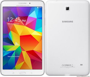 Samsung Galaxy Tab 4 8.0 3G (Samsung SM-T331) (Quad-Core 1.2GHz, 1.5GB RAM, 16GB Flash Driver, 8 inch, Android OS v4.4.2) White