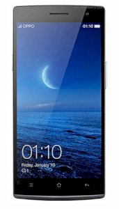 Oppo Find 7 (Find 7 QHD) Black