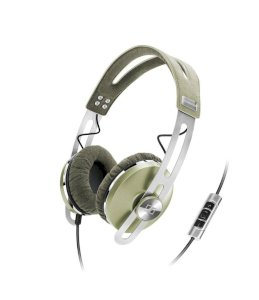 Tai nghe Sennheiser Momentum On-Ears Green