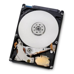 Hitachi TravelStar 1.5TB - 5400 rpm - 32MB cache - SATA for NoteBook