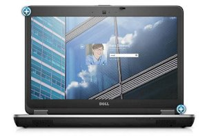 Dell Latitude E6440 (Intel Core i7-4600M 2.9GHz, 8GB RAM, 320GB HDD, VGA Intel HD Graphics 4600, 14 inch, Windows 7 Ultimate 64 bit)