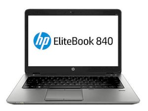 HP EliteBook 840 G1 (H5G26ET) (Intel Core i7-4600U 2.1GHz, 8GB RAM, 500GB HDD, VGA Intel HD Graphics 4400, 14 inch, Windws 7 Professional 64 bit)