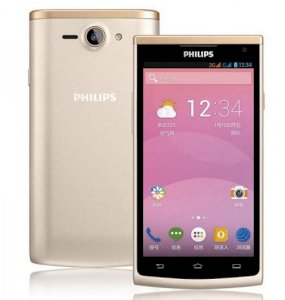 Philips S388 Gold