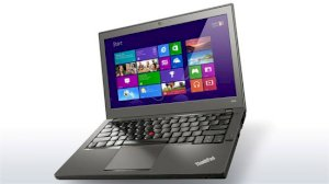 Lenovo Thinkpad X240 (Intel Core i5-4300U 1.9GHz, 4GB RAM, 128GB SSD, VGA Intel HD Graphics 4400, 12.5 inch, Windows 7 Professional 64 bit)