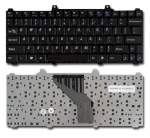 Keyboard Dell inspiron 700M/710M