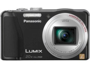 Panasonic Lumix DMC-ZS19