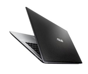 Asus K451LA-WX146D (Intel Core i5-4210U 1.7GHz, 4GB RAM, 500GB HDD, VGA Intel HD Graphics 4400, 14 inch, Free Dos)