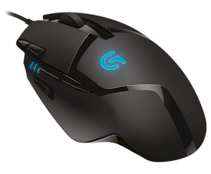 Chuột game Logitech G402 Hyperion Fury