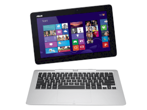 Asus Transformer Book T200TA-CP001H (Intel Atom Z3775 1.46GHz, 2GB RAM, 64GB eMMC, 11.6 inch, Windows 8.1) Docking